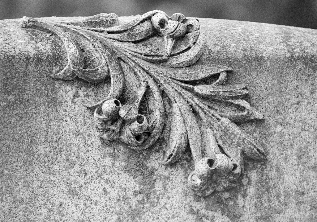 Cemetery Detail