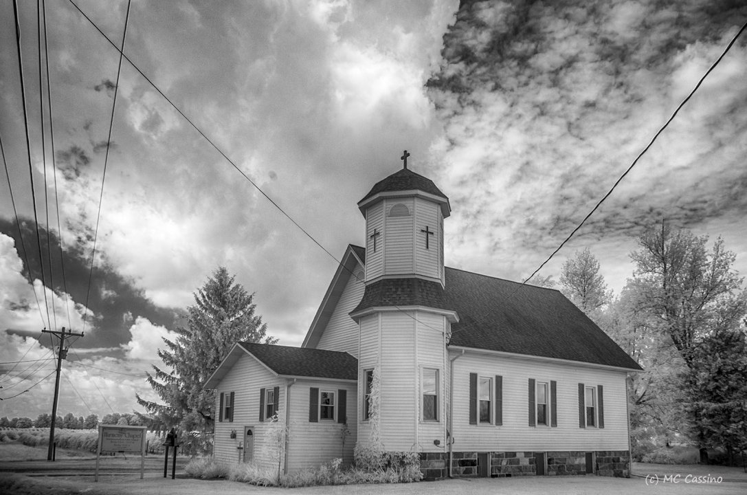 Harmony Chapel