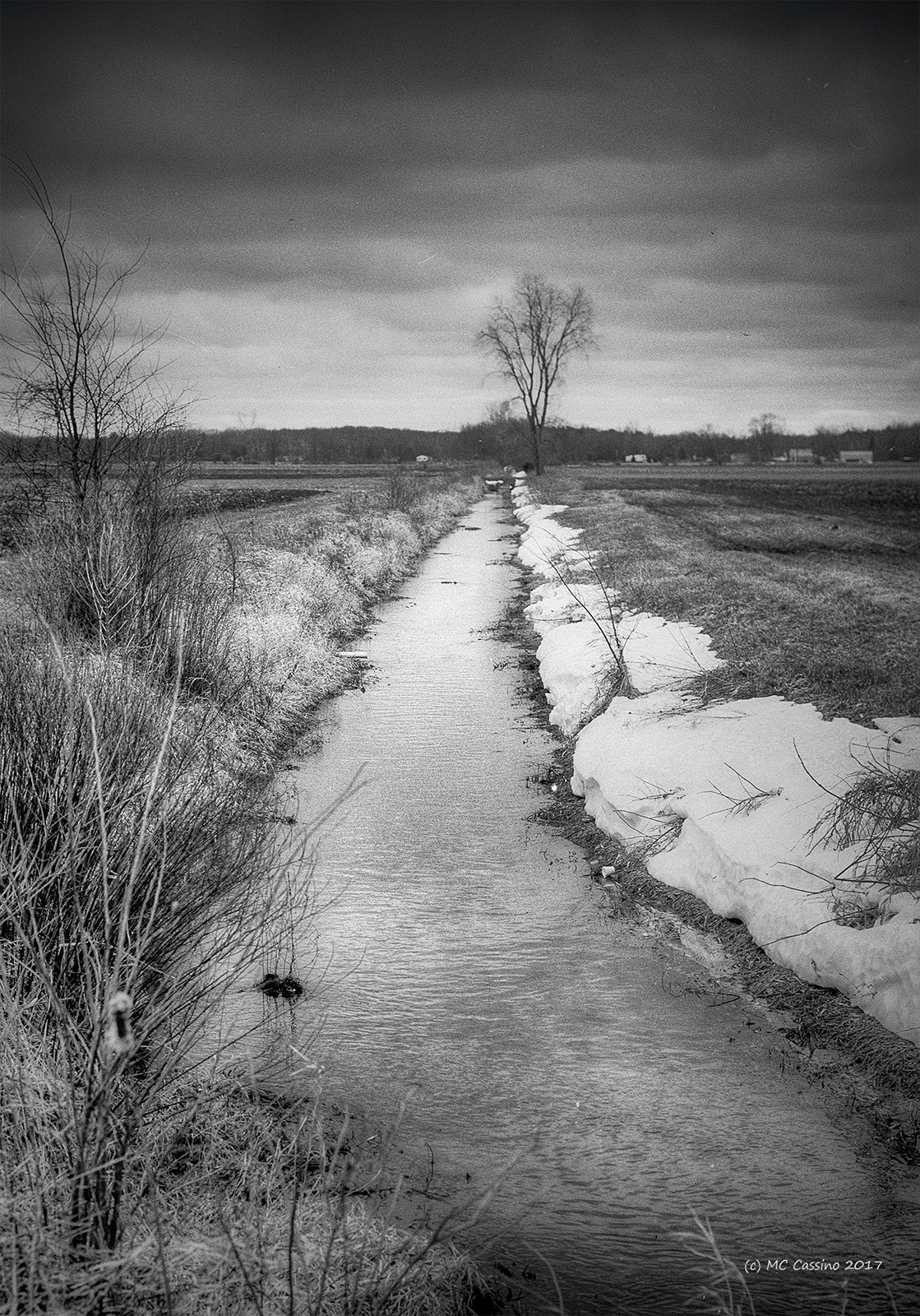 Ditch (re-worked)