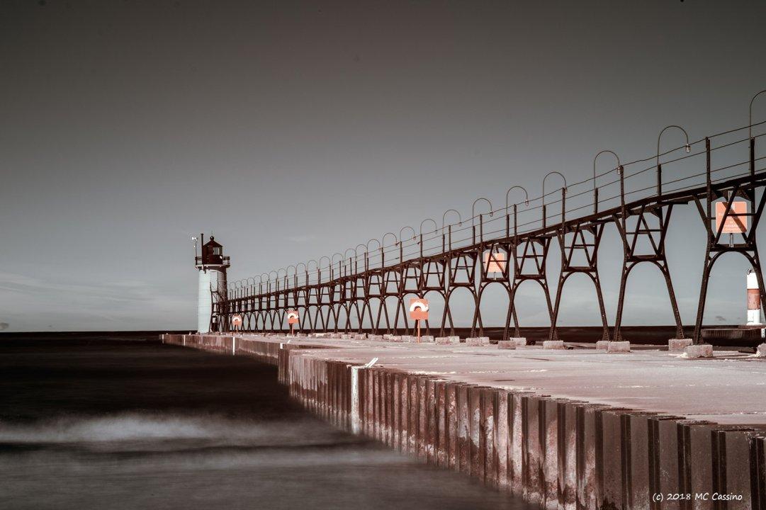 South Haven Pier