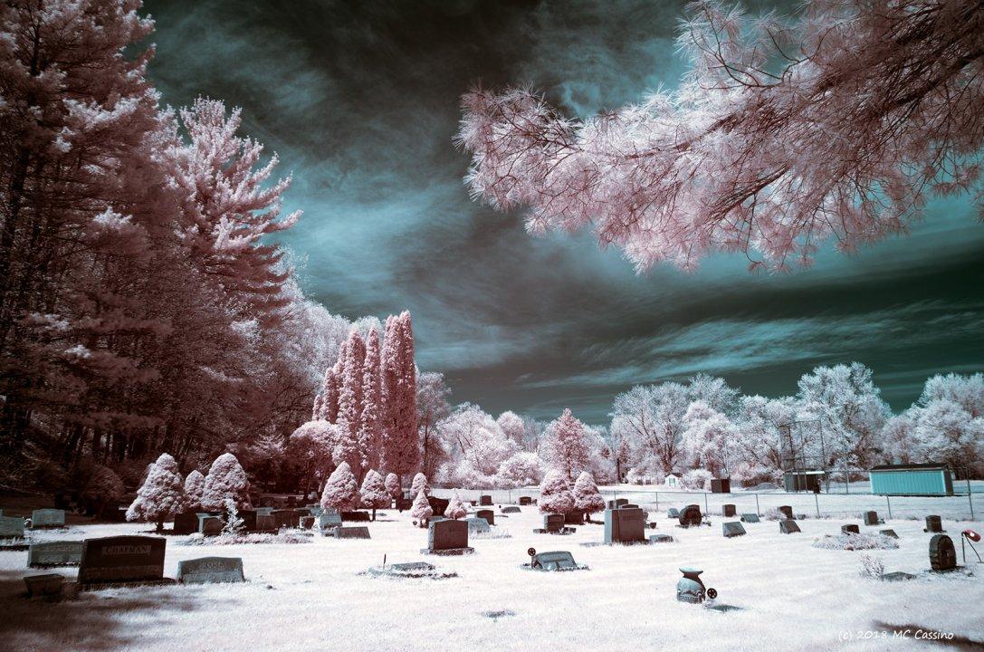 Highlandview Cemetery