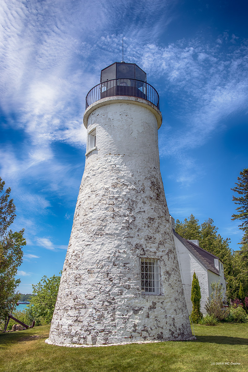 Old Presque Isle Lighthouse