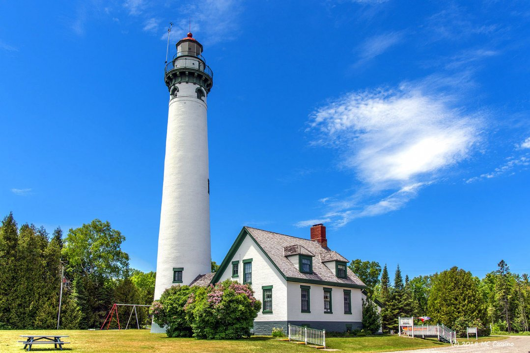 Presque Isle Light