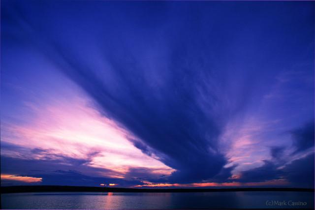 Thunderhead of Lake Superior