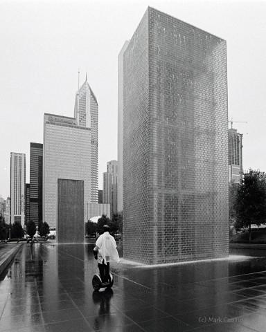 Chicago - On Patrol