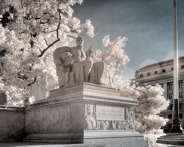 Washington D.C. - Eternal Vigilance