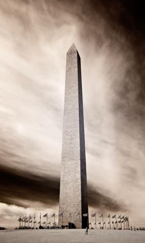 Washington D.C. - Washington Monument