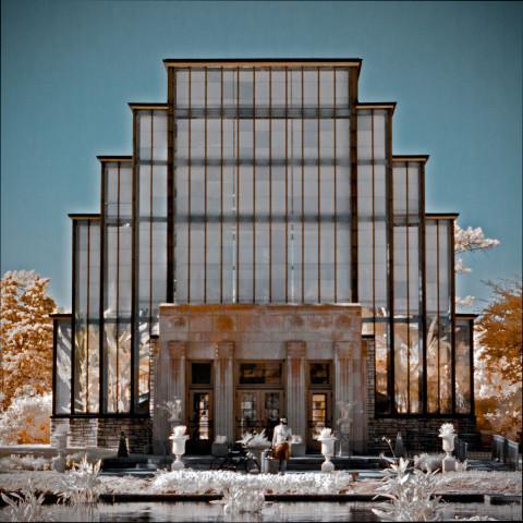 St. Louis - The Jewelbox