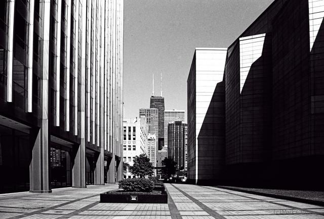 Chicago - Plaza