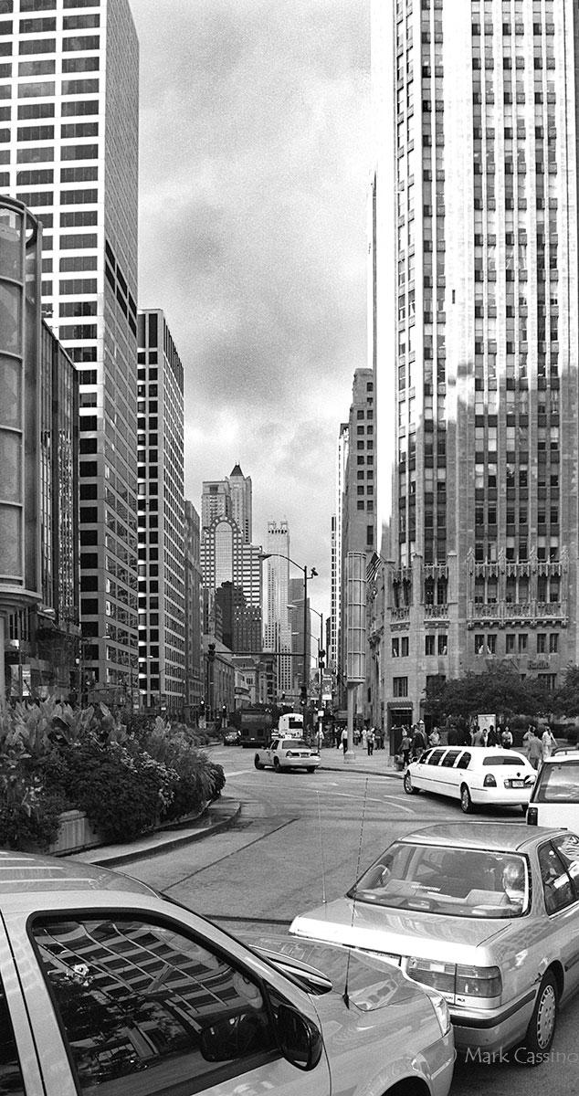 Chicago - Magnificent MIle